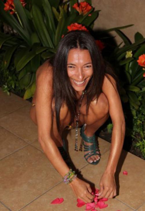 Filipino nude armenian girl