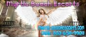 Myrtle Beach Private Escorts & Strippers Available 24/7